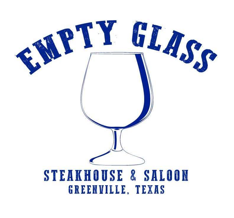 Empty Glass Steakhouse